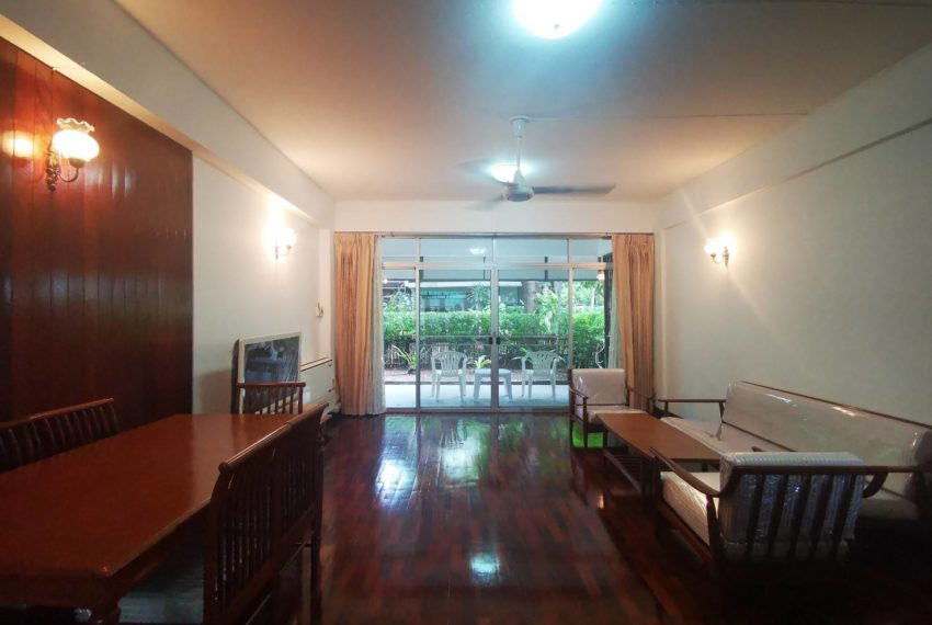 C.S. Villa SKV 61 - 2b2b - For rent _Living room 3