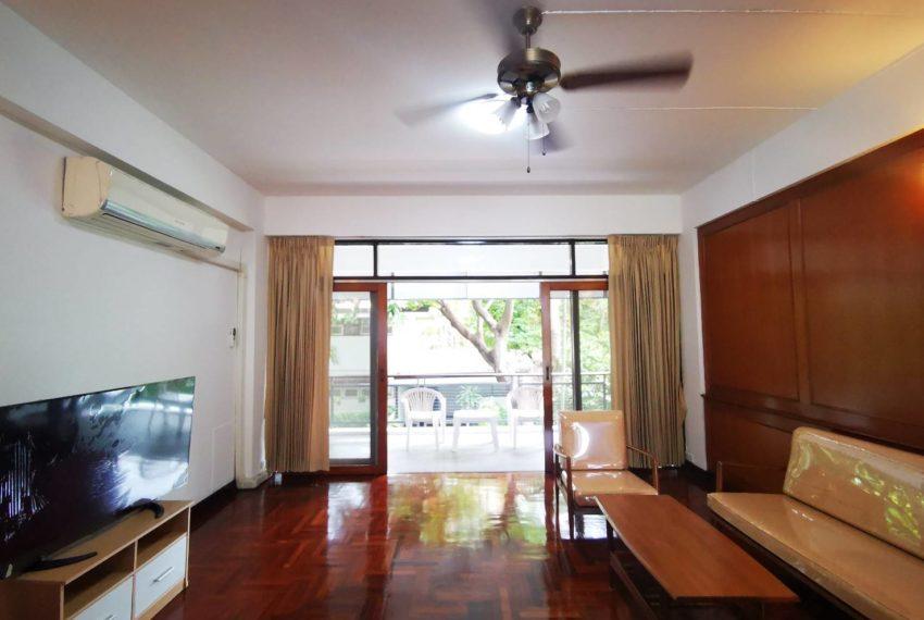 C.S. Villa SKV 61 - 2b2b - For rent _Living room 4