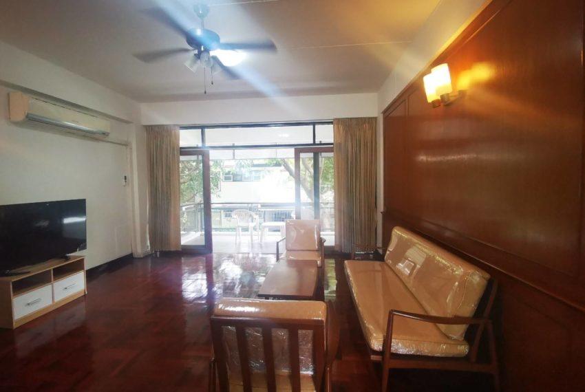 C.S. Villa SKV 61 - 2b2b - For rent _Living room 5