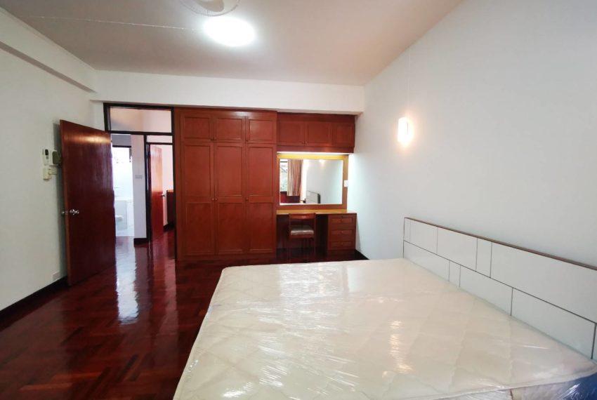 C.S. Villa SKV 61 - 2b2b - For rent _Master bedroom 1