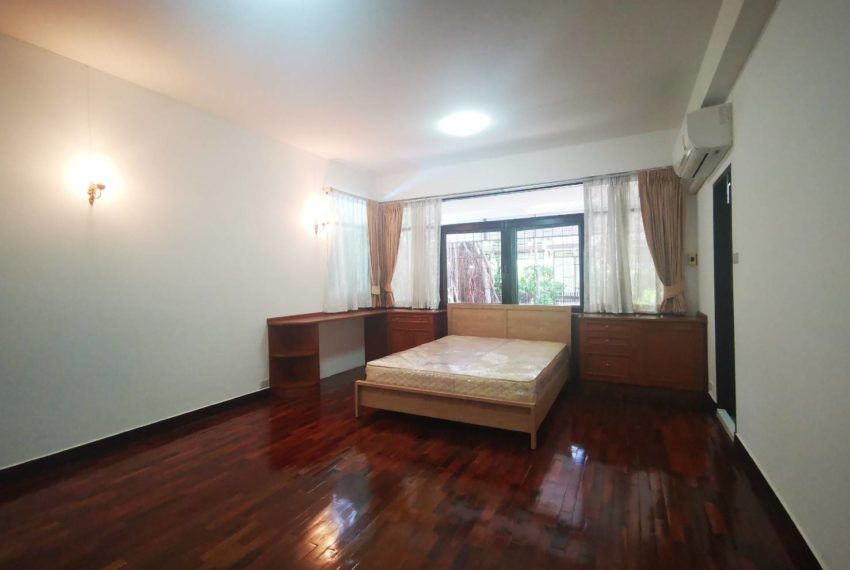 C.S. Villa SKV 61 - 2b2b - For rent _Master bedroom 1