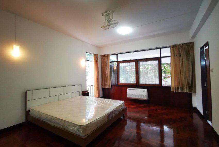 C.S. Villa SKV 61 - 2b2b - For rent _Master bedroom 2