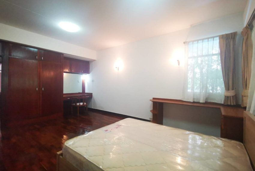 C.S. Villa SKV 61 - 2b2b - For rent _Master bedroom 2