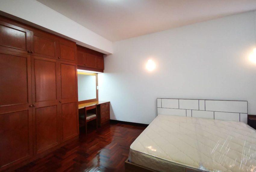 C.S. Villa SKV 61 - 2b2b - For rent _Master bedroom 3
