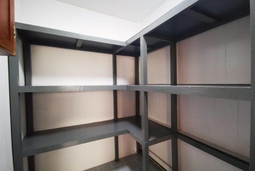 C.S. Villa SKV 61 - 2b2b - For rent _Storage (1)