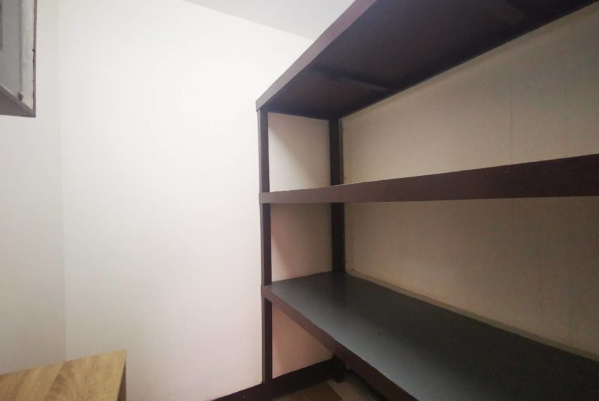 C.S. Villa SKV 61 - 2b2b - For rent _Storage room