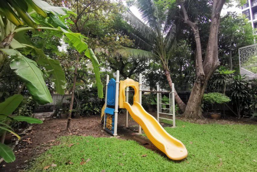 CS Villa Sukhumvit 61 - playground