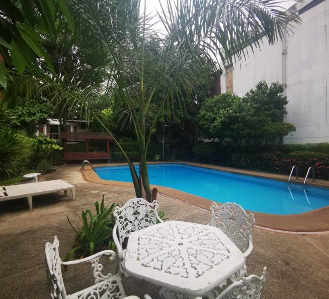 CS Villa Sukhumvit 61 - relax area