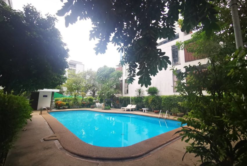 CS Villa Sukhumvit 61 - relaxing