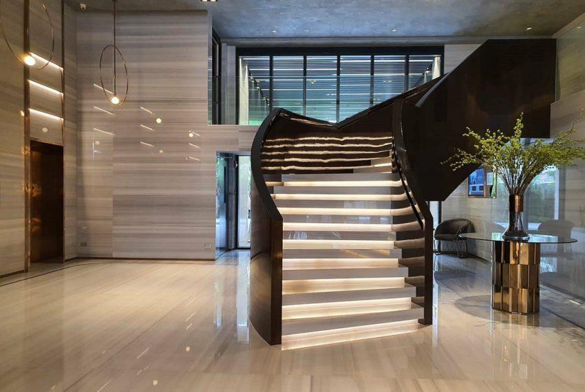 Celes Asoke condominium - facilities