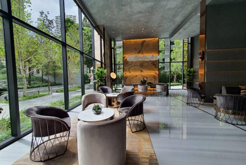 Celes Asoke condominium - meeting