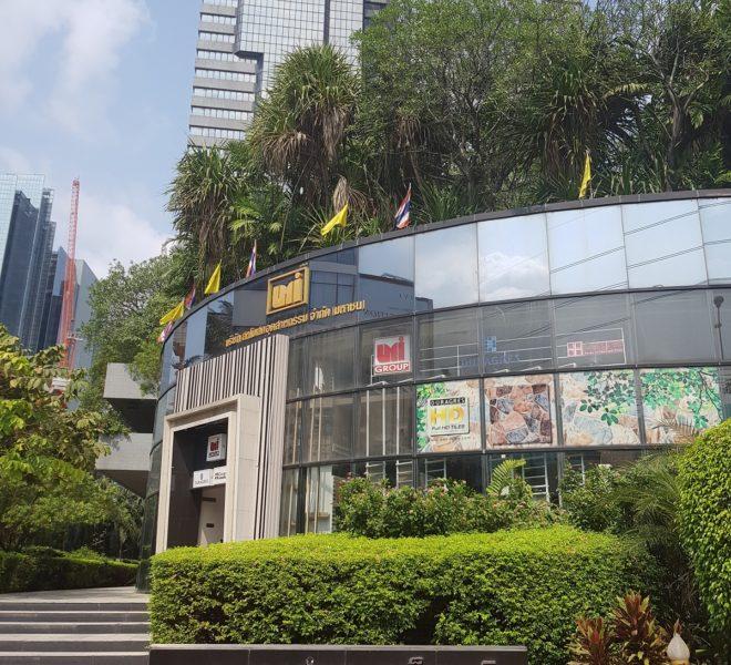 Chamnan Phenjati Business Center