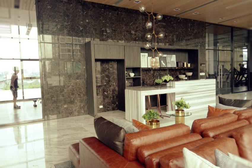 Chewathai-Residence-Asoke-Receiption
