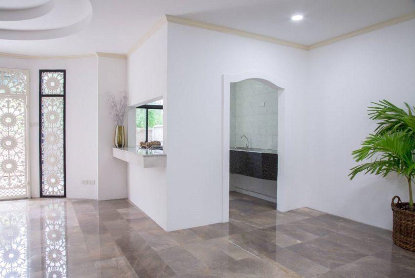 Chicha kitchen room-rent