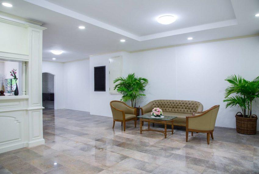 Chicha living room-rent
