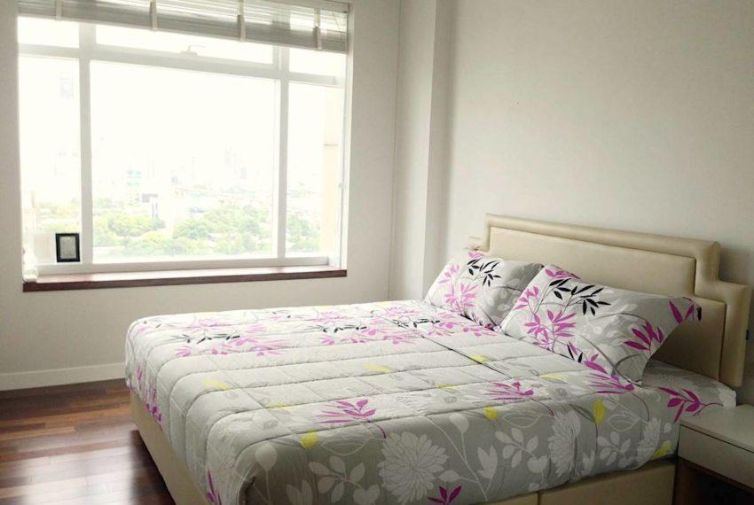 Circle 1 condo - 1 bedroom - sale -bed