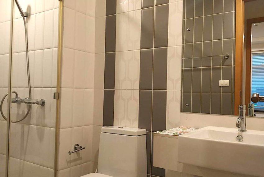 Circle Condominium Phetburi - Tower B_Bathroom