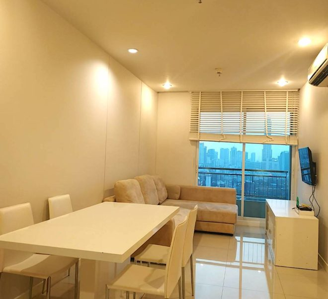 Apartment for sale in Circle Condominium - 1 bedroom -  high-floor