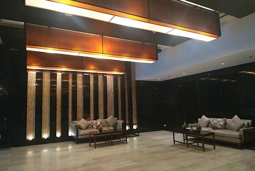 Circle Condominium Phetburi - Tower B_Lobby