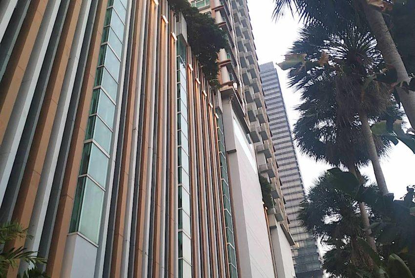 Circle Condominium Phetburi - Tower B_View2