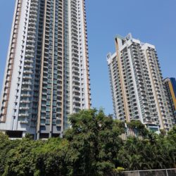 Popular Project - Circle Condominium