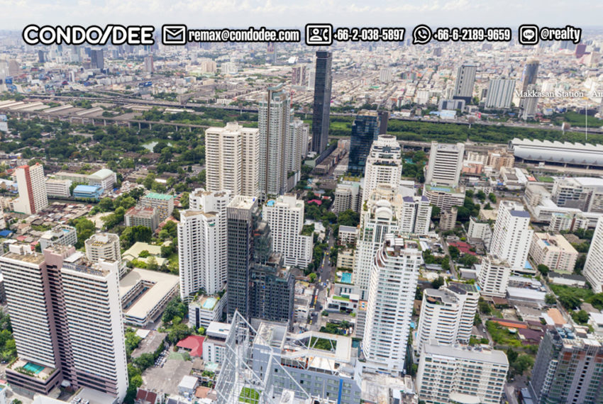 Circle Living Prototype 1 by REMAX CondoDee