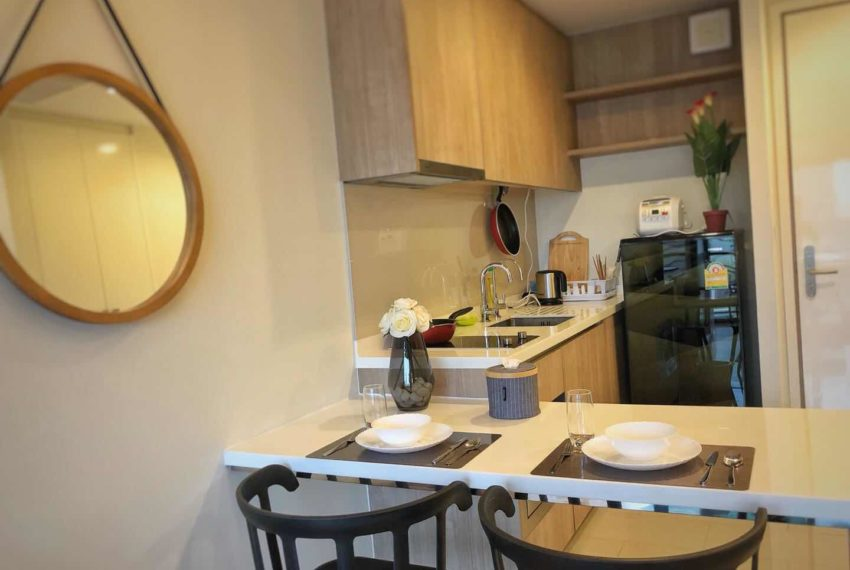 Circle-Living-Prototype-1bedroom-rent-low-floor-kitchen