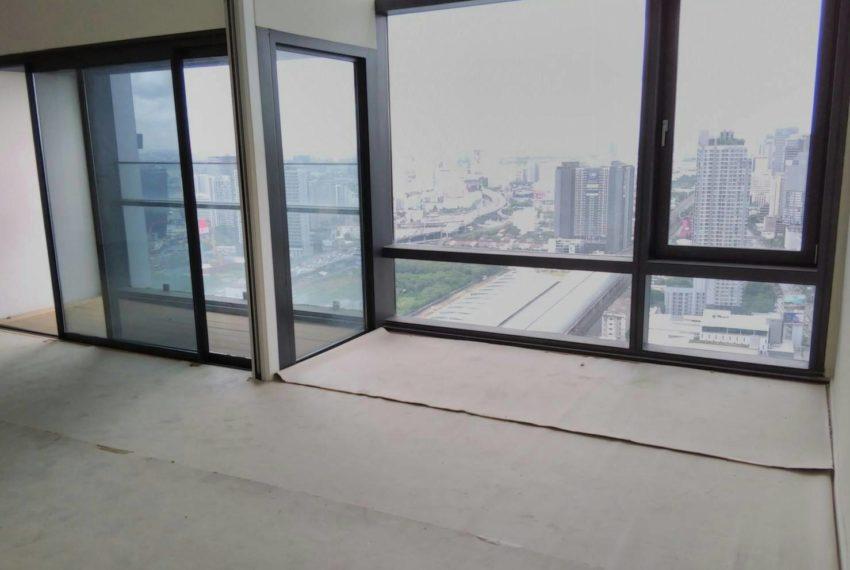 Circle Living Prototype - 2b2b - sale on high floor - unfurnished