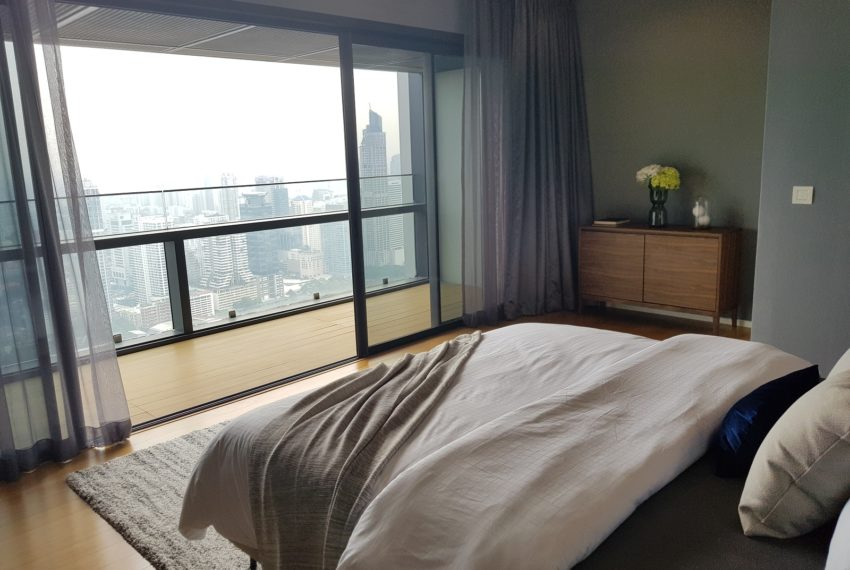 Circle-Living-Prototype-Penthouse-Sale-furnished-bedroom3-with-balcony