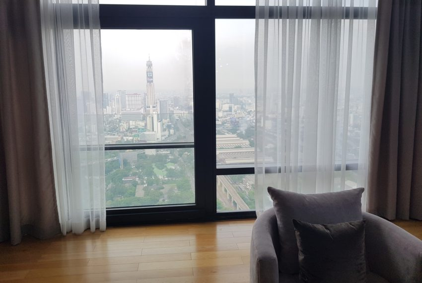 Circle-Living-Prototype-Penthouse-Sale-furnished-green-view