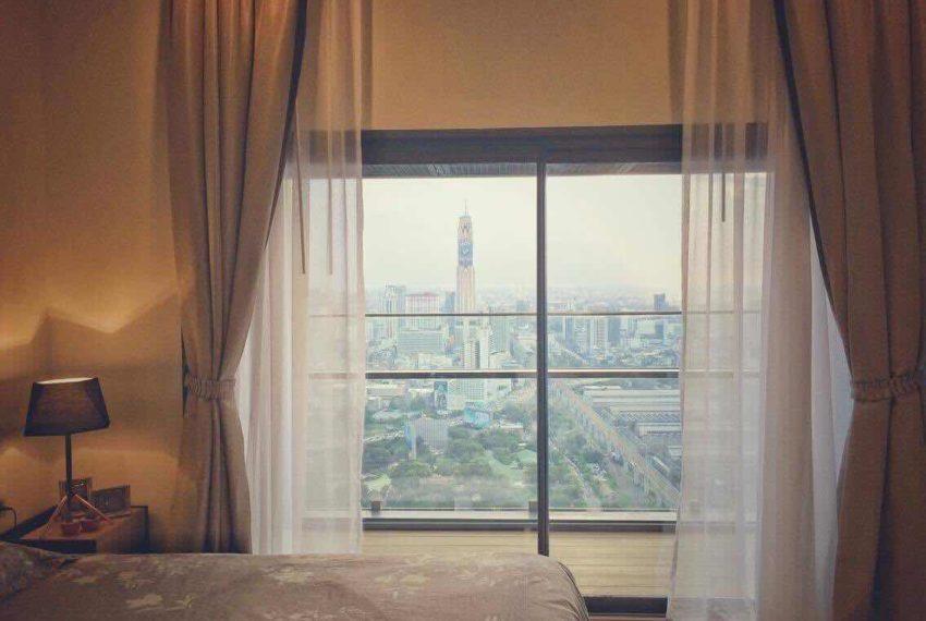 Circle-Living-Prototype-Top-Floor-Sale-Rent-1bedroom-view-from-bed