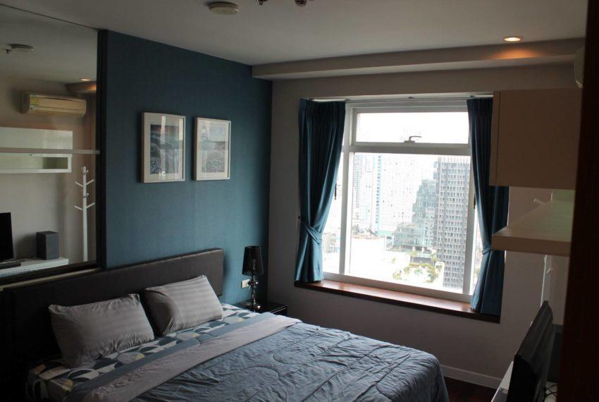 Circle Petburi_master bedrooms1