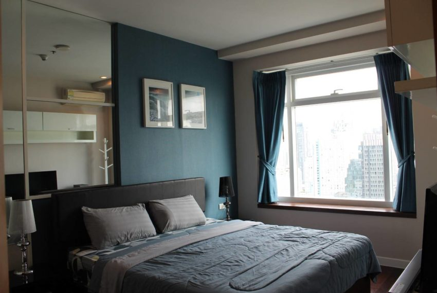 Circle Petburi_master bedrooms2