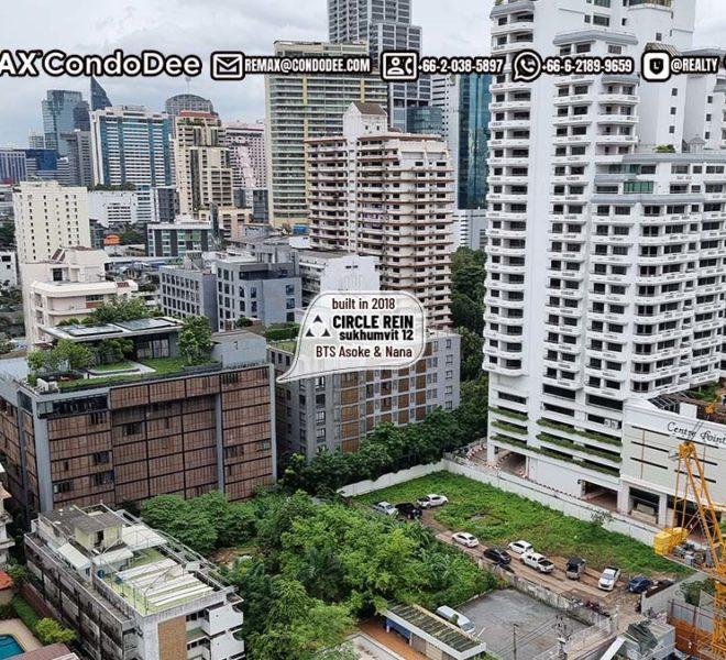 Circle Rein Sukhumvit 12 1 - REMAX CondoDee