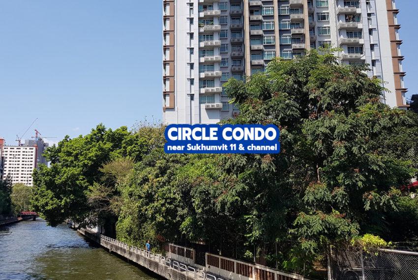 Circle condominium 4 - REMAX CondoDee