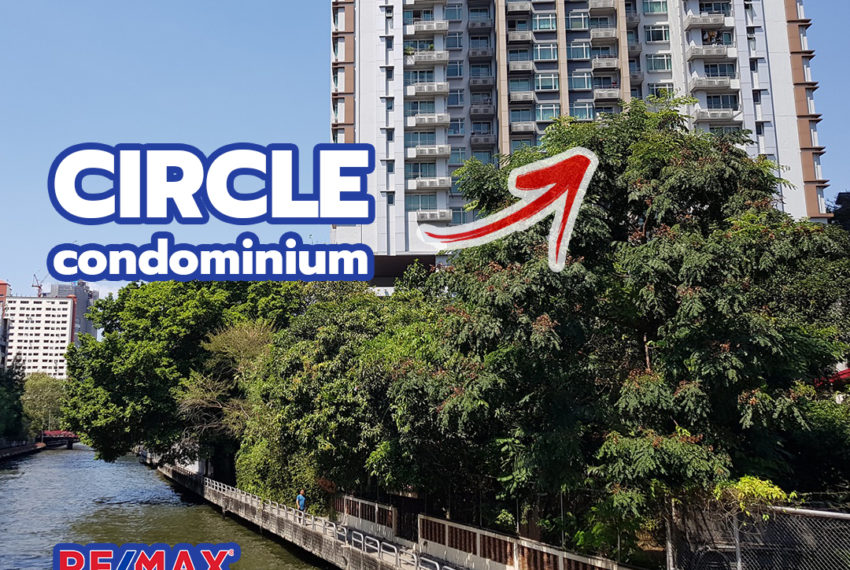 Circle condominium - REMAX CondoDee