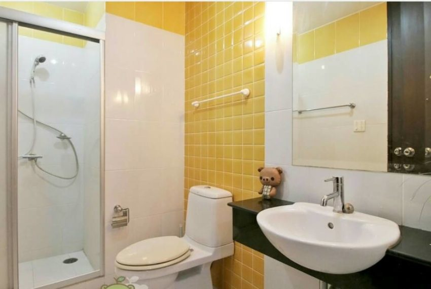 Citi Smart SKV 18 - 2 beds 2 baths - Bathroom 2