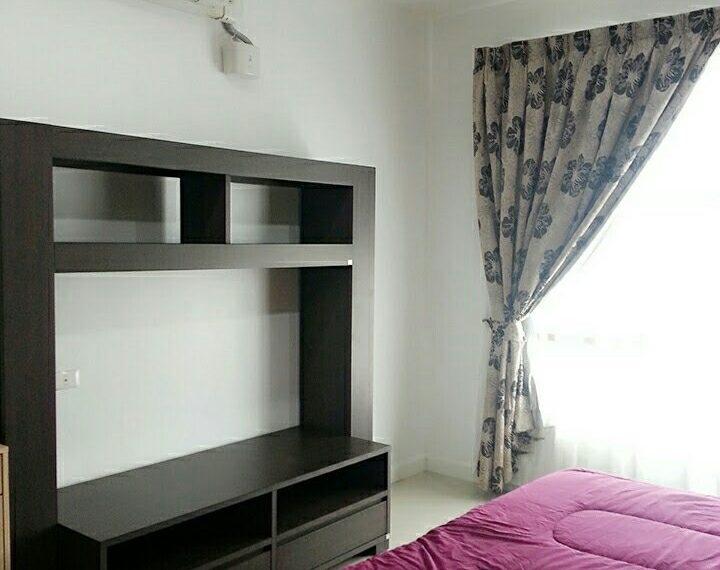 Citi Smart SKV 18 - 2 beds 2 baths - Bedroom 2