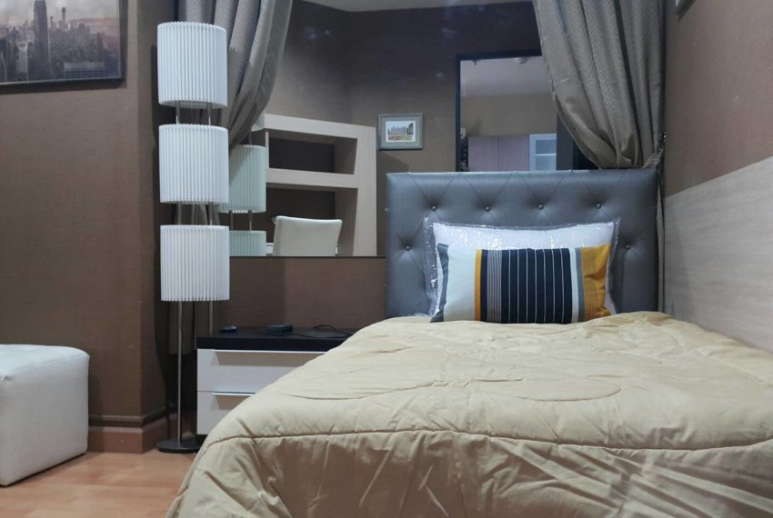 Citi Smart SKV 18 - 2 beds 2 baths - Bedroom 3