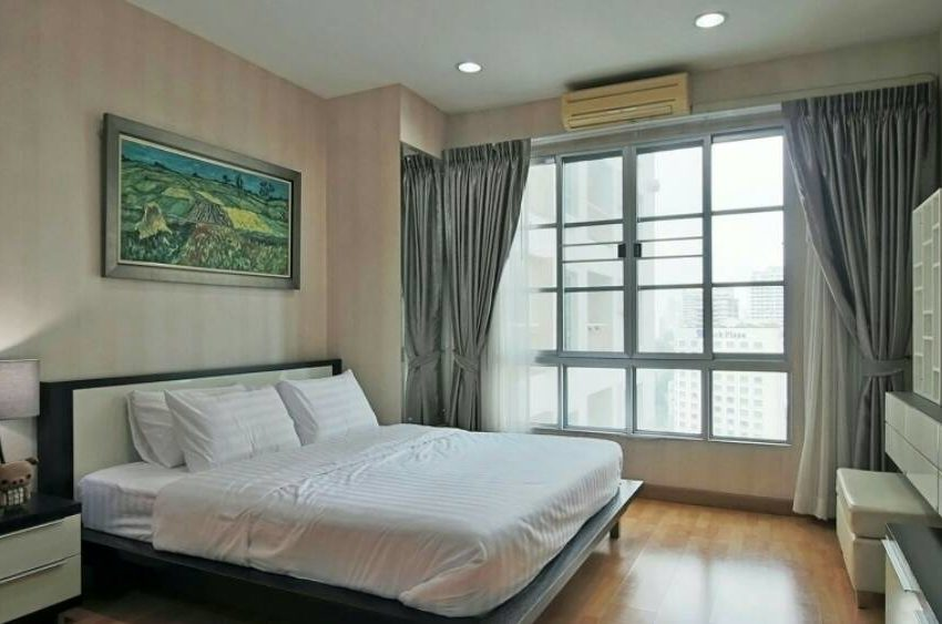 Citi Smart SKV 18 - 2 beds 2 baths - Bedroom