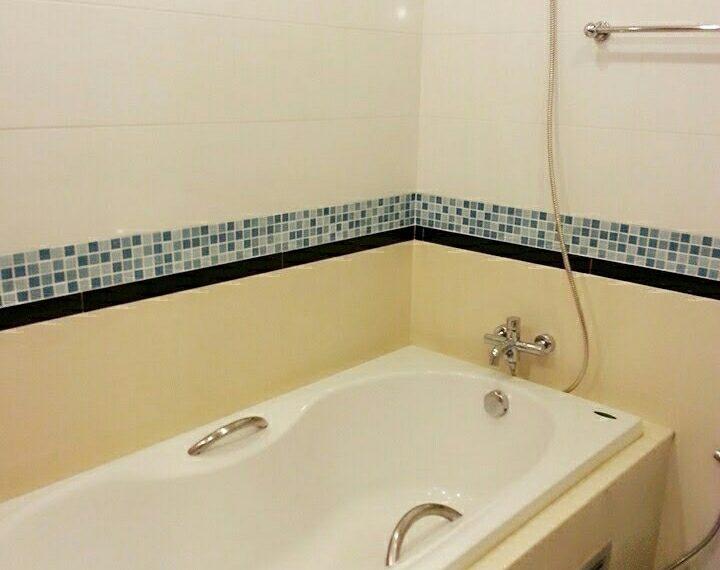 Citi Smart SKV 18 - 2 beds 2 baths - bathroom (2)