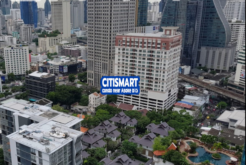 CitiSmart Sukhumvit 18 1 - REMAX Bangkok