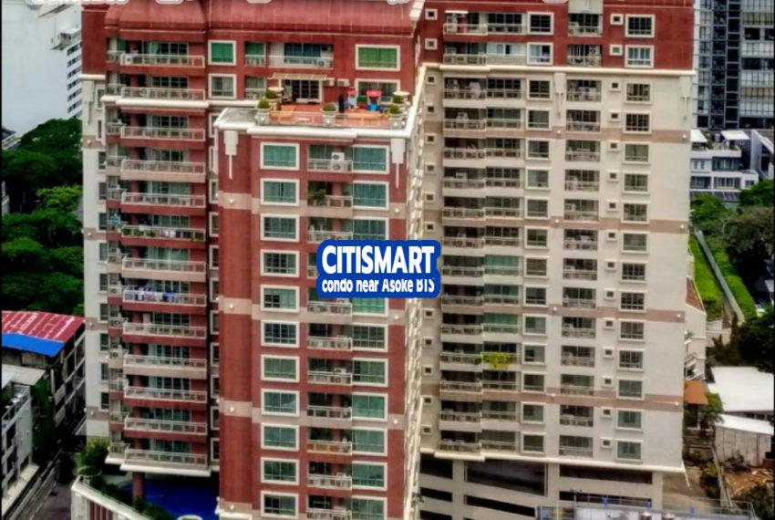 CitiSmart Sukhumvit 18 3 - REMAX Bangkok