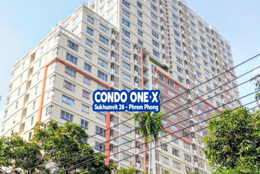 Condo One X Sukhumvit 26 1 - REMAX CondoDee-1