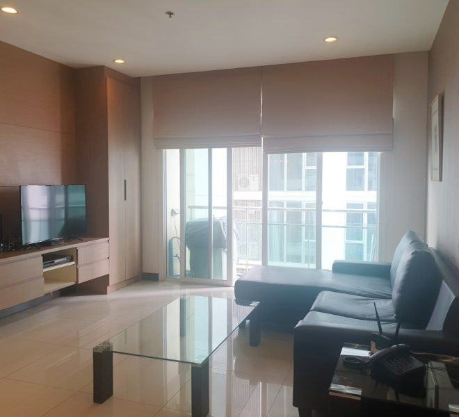Big condo for rent at Sukhumvit 11 - 2 Bedroom - high floor - The Prime 11