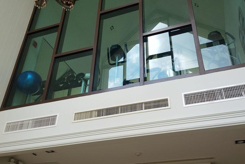 Condolette Dwell Sukhumvit 26 lounge