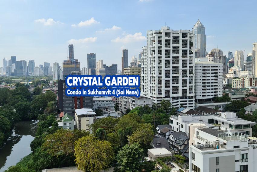 Crystal Garden condo Sukhumvit 4 1 - REMAX Bangkok