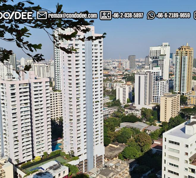 DS Tower 1 Sukhumvit 33 Condominium in Phrom Phong