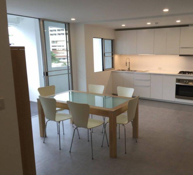 DS Tower 2-dinningroom-sale_rent