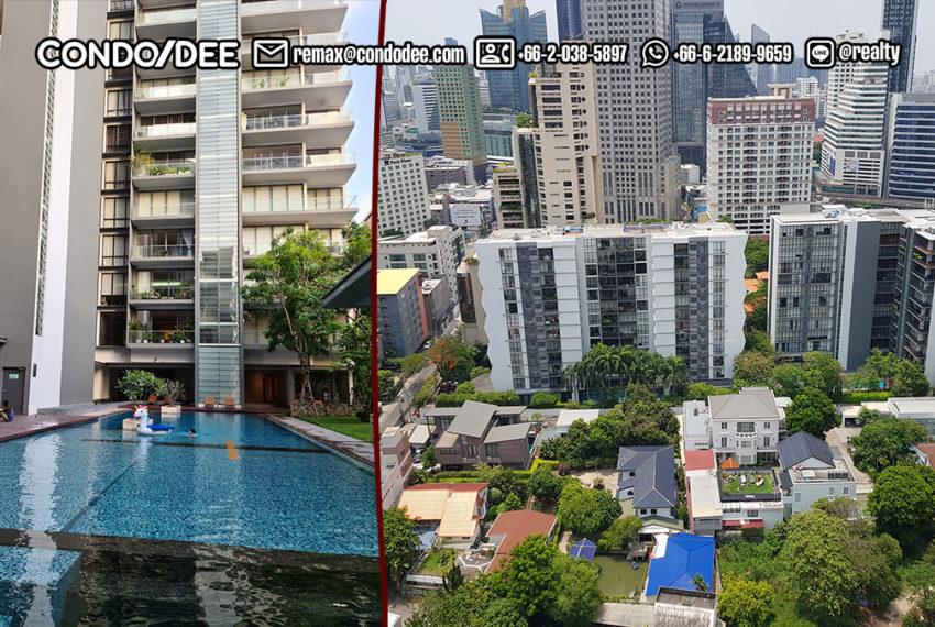 Domus Sukhumvit 18 - REMAX Bangkok